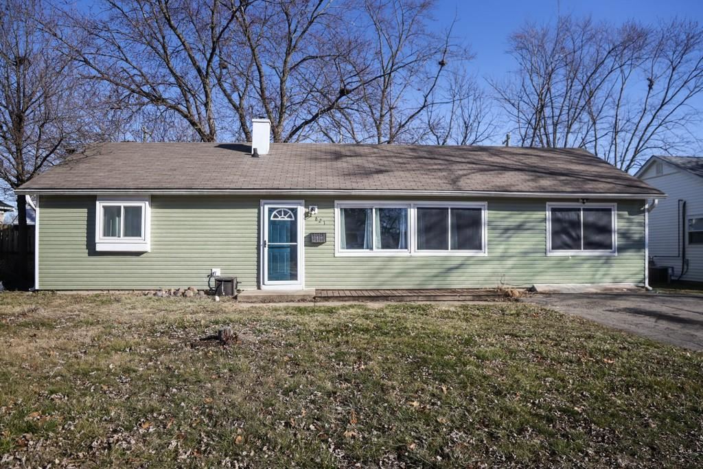 621 Park Drive, Greenwood, IN 46143 - #: 21761061