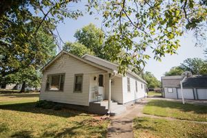 Photo of 5041 South State, Indianapolis, IN 46227 (MLS # 21668062)