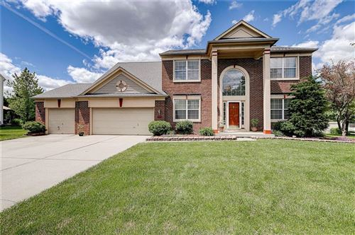 Photo of 6260 TENNISON Way, Indianapolis, IN 46236 (MLS # 21712062)