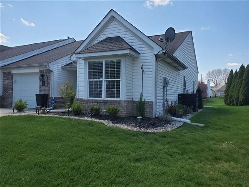 Photo of 5414 North SPRING CREEK Circle, Indianapolis, IN 46254 (MLS # 21785062)
