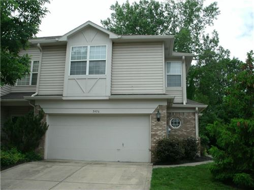 Photo of 5456 Nighthawk Drive, Indianapolis, IN 46254 (MLS # 21715063)