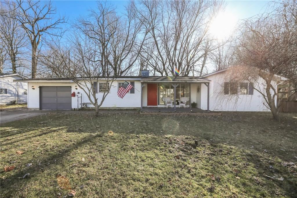 47 BROOKSIDE Drive, New Whiteland, IN 46184 - #: 21689063