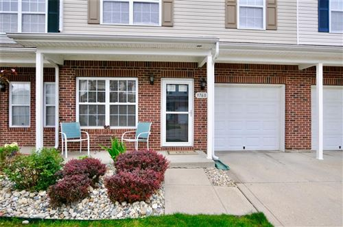 Photo of 9768 Rolling Plain Drive #1103, Noblesville, IN 46060 (MLS # 21715064)