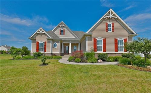 Photo of 13935 Amber Meadow, Fishers, IN 46038 (MLS # 21723064)