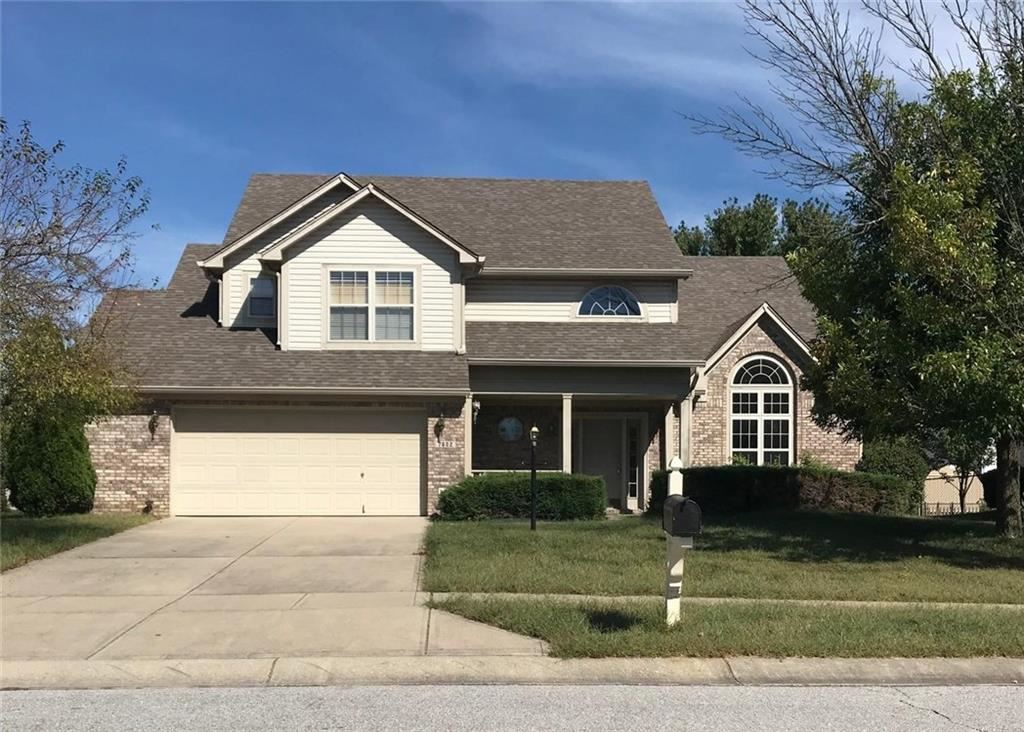 7602 Samuel Drive, Indianapolis, IN 46259 - #: 21674064