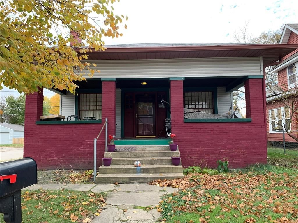 902 Eastern Avenue, Indianapolis, IN 46201 - #: 21678064