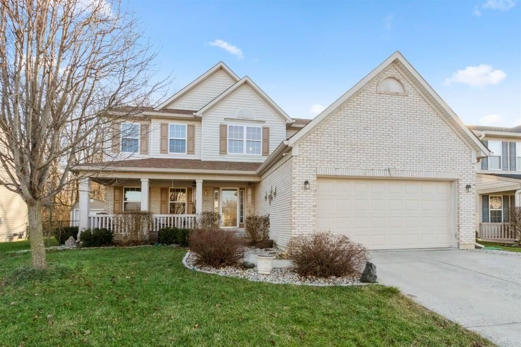 6533 SMITHFIELD Drive, Indianapolis, IN 46237 - #: 21689064