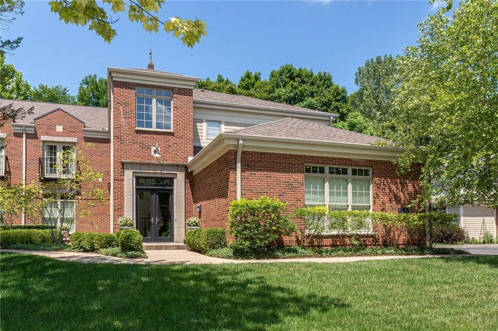 6450 #C MERIDIAN Parkway, Indianapolis, IN 46220 - #: 21728064