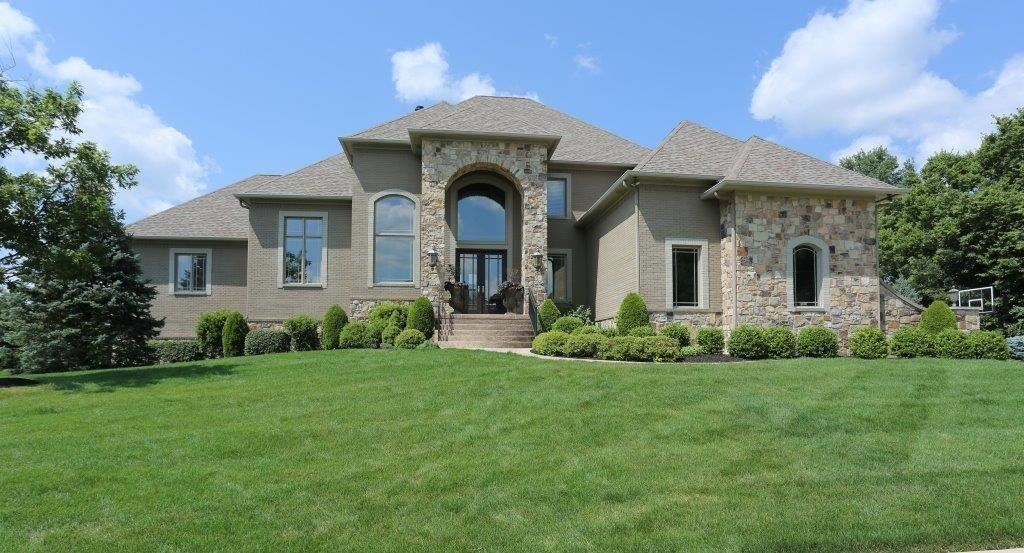 12114 Rangeview Court, Fishers, IN 46037 - #: 21739064