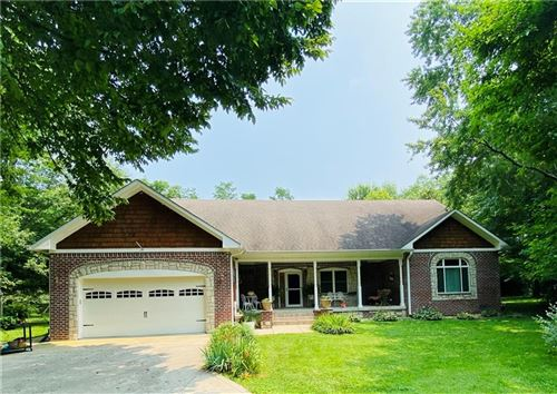 Photo of 6907 STANLEY Road, Camby, IN 46113 (MLS # 21800065)