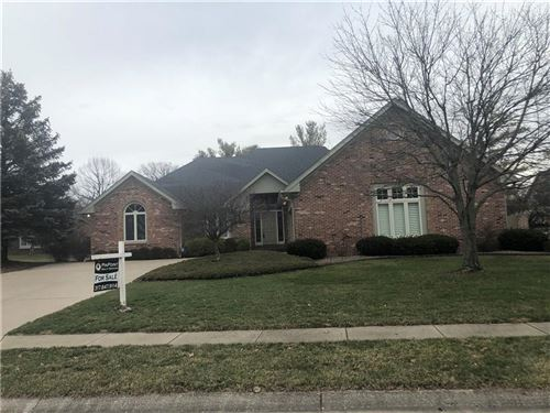 Photo of 7665 BALLINSHIRE   N, Indianapolis, IN 46254 (MLS # 21690066)