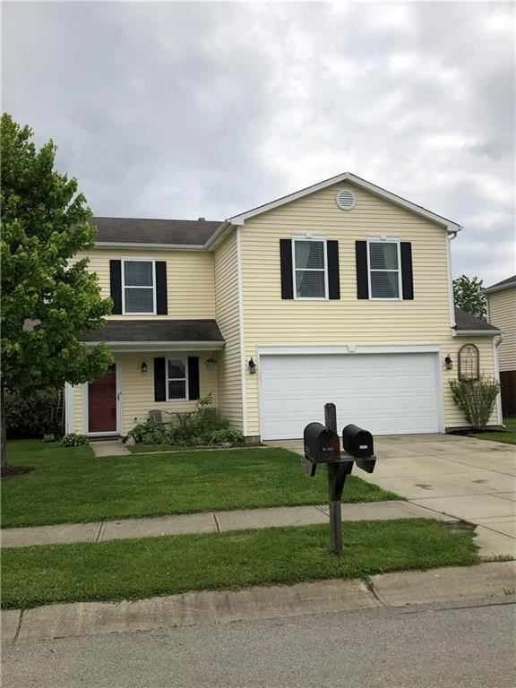 8288 South Firefly Drive, Pendleton, IN 46064 - #: 21712066