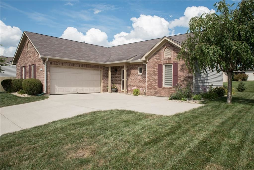 7731 SILVER FOX Drive, Indianapolis, IN 46217 - #: 21731066