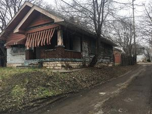 Photo of 401 North Temple, Indianapolis, IN 46201 (MLS # 21574067)