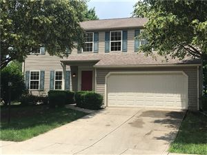 Photo of 8882 Glass Chimney, Fishers, IN 46037 (MLS # 21643067)