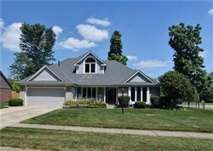 Photo of 6049 First Lady, Indianapolis, IN 46237 (MLS # 21653067)