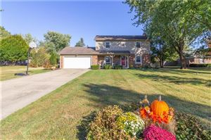 Photo of 1 Holmes, Greenfield, IN 46140 (MLS # 21675067)