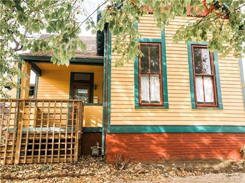 Photo of 822 North Highland Avenue, Indianapolis, IN 46202 (MLS # 21685067)