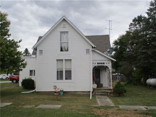 Photo of 310 West Main Street, New Market, IN 47965 (MLS # 21743067)