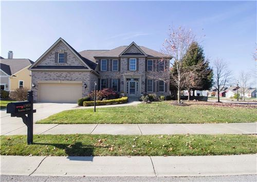 Photo of 13870 Sonrisa Drive, Fishers, IN 46038 (MLS # 21752067)
