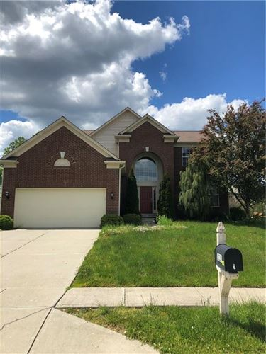 Photo of 6228 Welker Drive, Indianapolis, IN 46236 (MLS # 21785067)