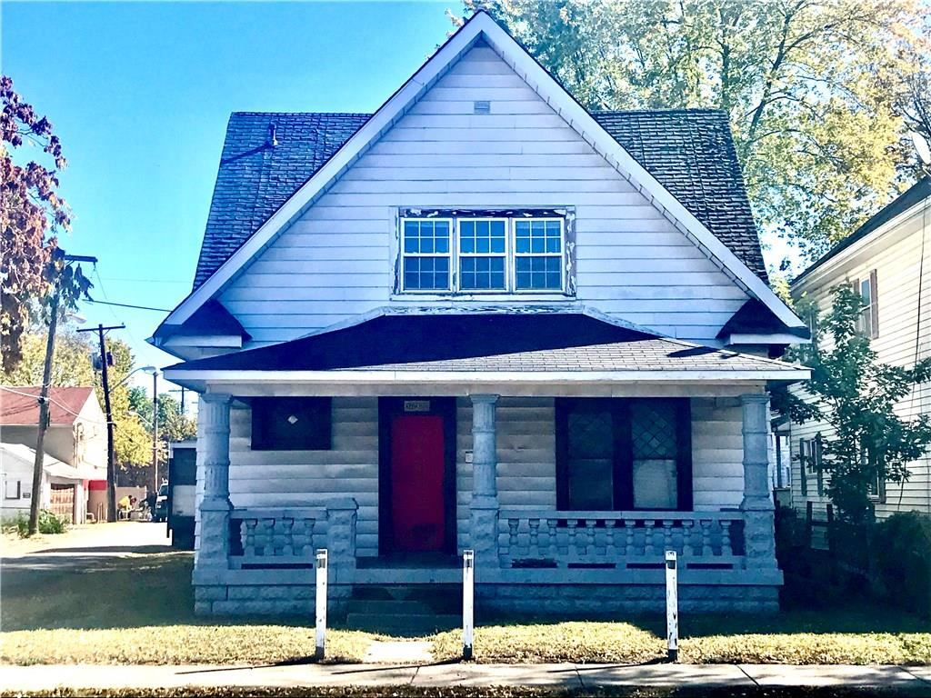 21 South Warman Avenue, Indianapolis, IN 46222 - #: 21746067