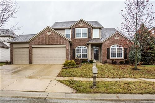 Photo of 11480 Senie Lane, Carmel, IN 46032 (MLS # 21689068)