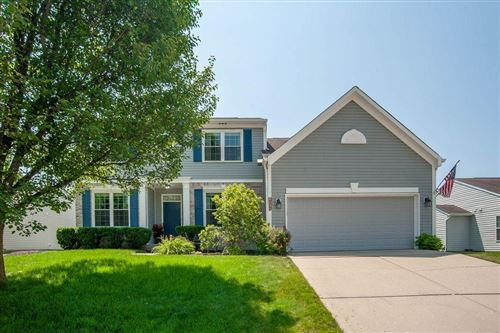 Photo of 6091 East Solitude Court, Camby, IN 46113 (MLS # 21723068)