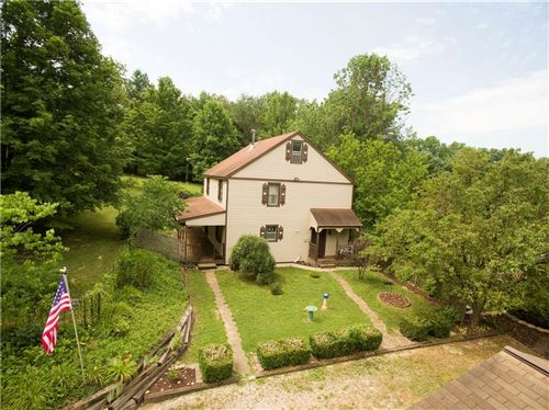 Photo of 6352 North State Road 135, Morgantown, IN 46160 (MLS # 21724068)