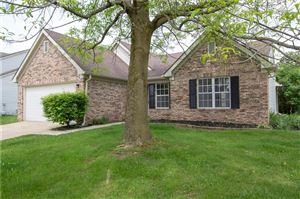 Photo of 4639 AERIE, Indianapolis, IN 46254 (MLS # 21643069)