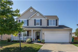Photo of 12143 CARRIAGE STONE, Fishers, IN 46037 (MLS # 21675069)
