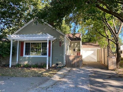 Photo of 1212 East 46TH Street, Indianapolis, IN 46205 (MLS # 21740069)