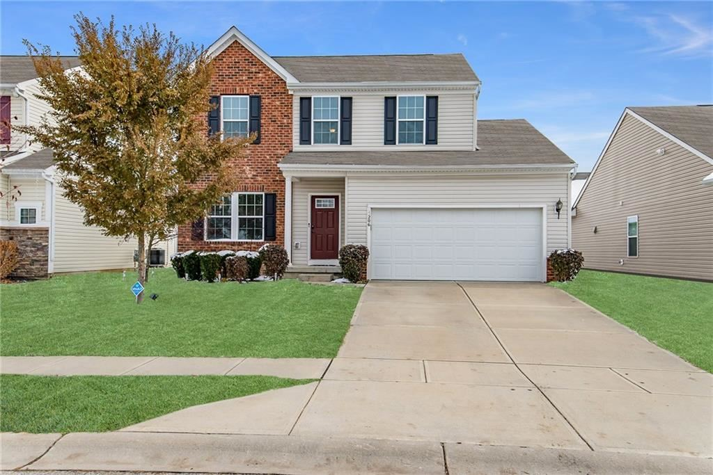 15206 Harmon Place, Noblesville, IN 46060 - #: 21681069