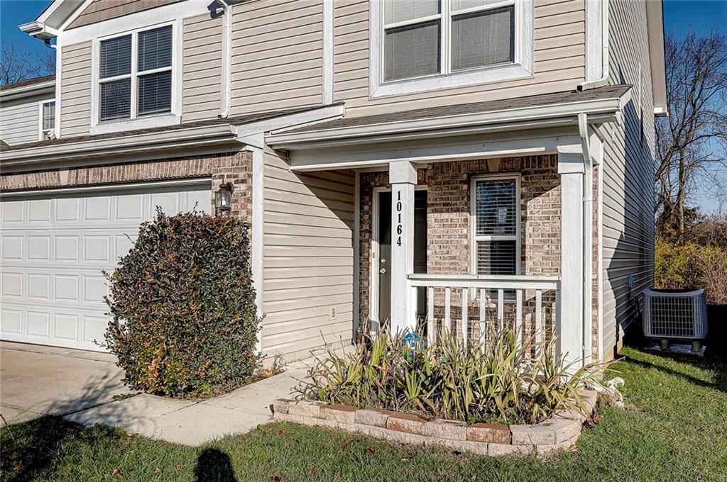 Photo of 10164 Clear Sky Drive, Avon, IN 46123 (MLS # 21755069)
