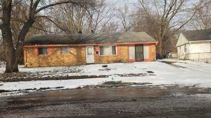 8816 Montery Court, Indianapolis, IN 46226 - #: 21768069