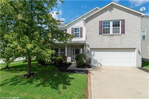 Photo of 6828 Woodland Heights, Avon, IN 46123 (MLS # 21665070)