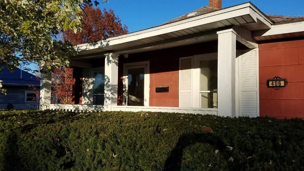 406 Louise Avenue, Crawfordsville, IN 47933 - #: 21580070
