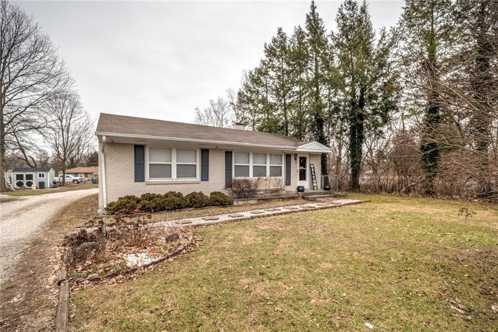85 South Lynhurst Drive, Indianapolis, IN 46241 - #: 21695070
