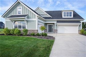 Photo of 10202 Anees Lane, Fishers, IN 46040 (MLS # 21605071)