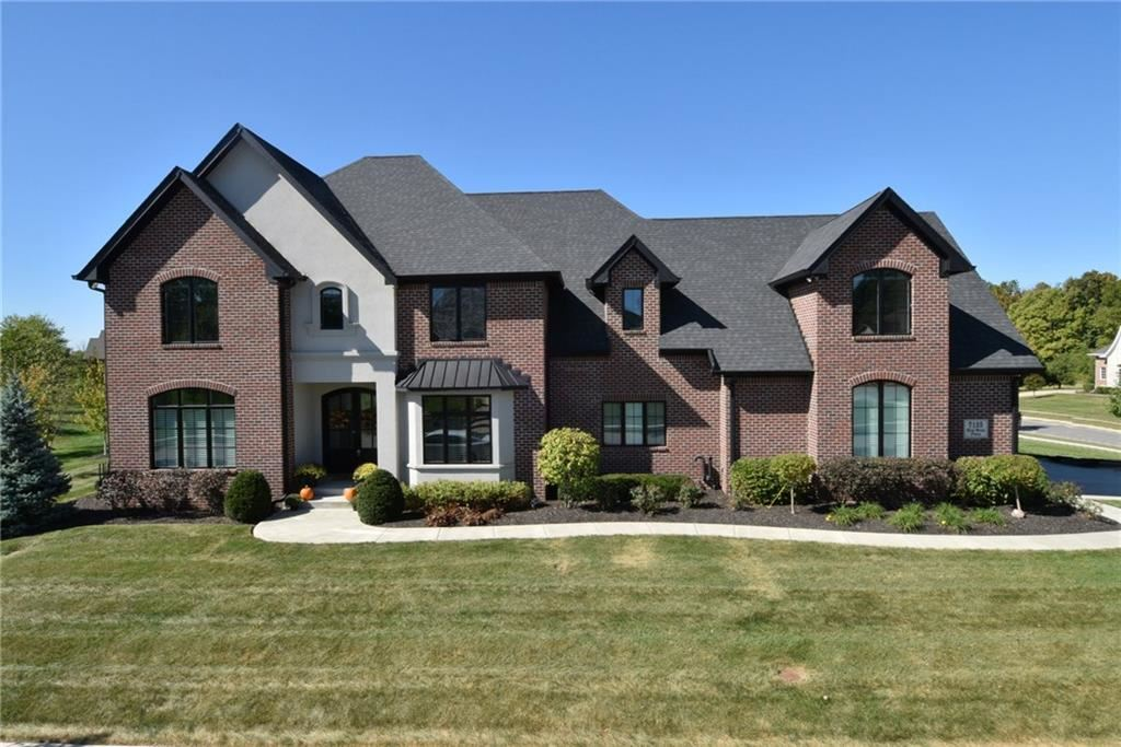 7125 Blue Mesa Place, Indianapolis, IN 46259 - #: 21673071