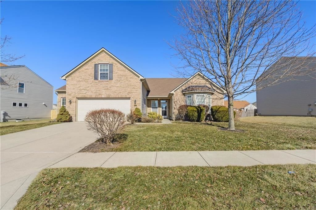 16250 Milhousen Trail, Westfield, IN 46074 - #: 21769071
