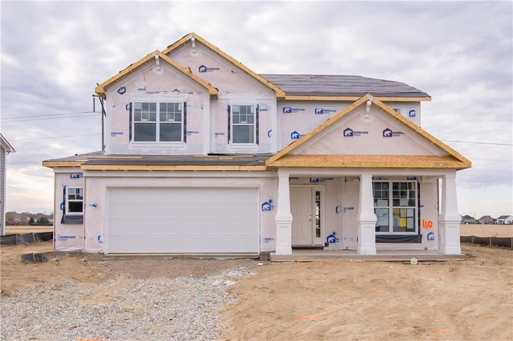 10028 Gallop Lane, Fishers, IN 46040 - #: 21678072
