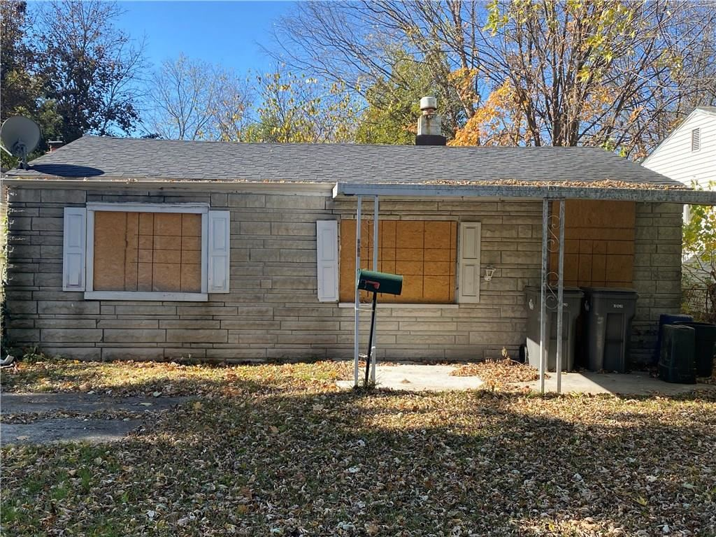 2010 North EXETER Avenue, Indianapolis, IN 46222 - #: 21750072