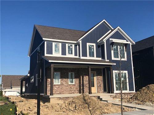Photo of 15028 Oak Hollow E Lane, Carmel, IN 46033 (MLS # 21765073)