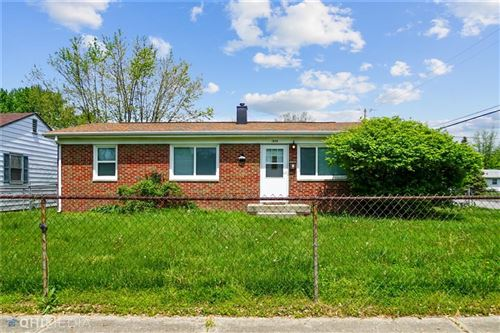 Photo of 1808 Knox Street, Indianapolis, IN 46237 (MLS # 21785073)