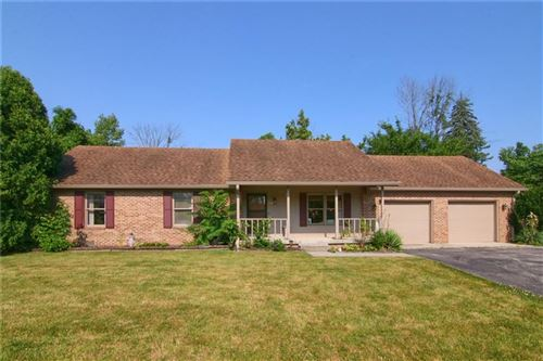 Photo of 1110 South Hunter Road, Indianapolis, IN 46239 (MLS # 21722074)