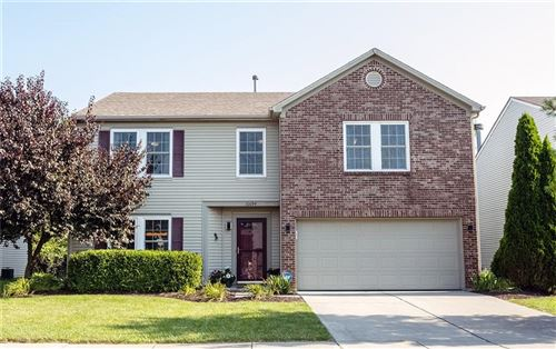 Photo of 10094 Sapphire Berry Lane, Fishers, IN 46038 (MLS # 21799074)