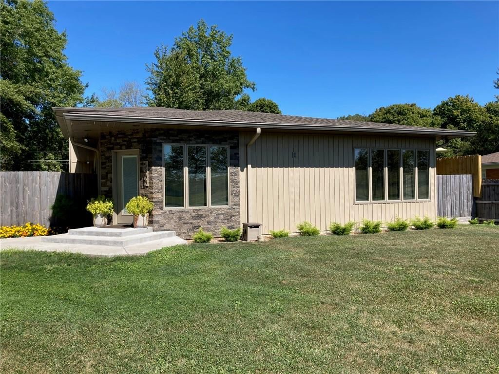 Photo of 5300 E. Co. Rd.550 N. Road, Pittsboro, IN 46167 (MLS # 21760074)