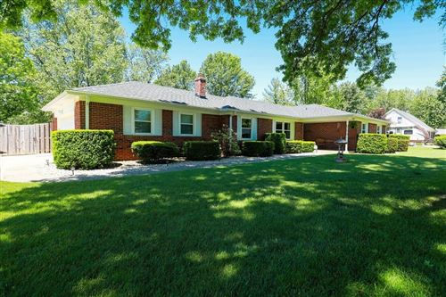 Photo of 7546 Dianna Drive, Brownsburg, IN 46112 (MLS # 21716075)