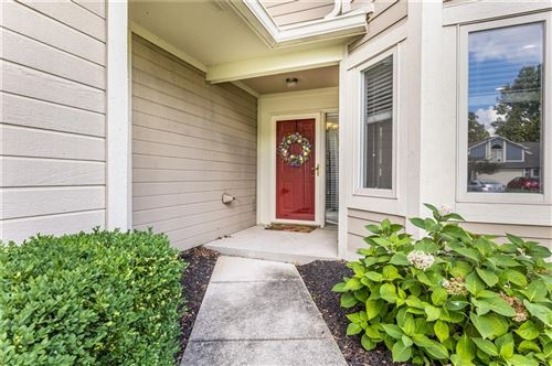 Photo of 2945 River Bay Dr. N Drive, Indianapolis, IN 46240 (MLS # 21812075)